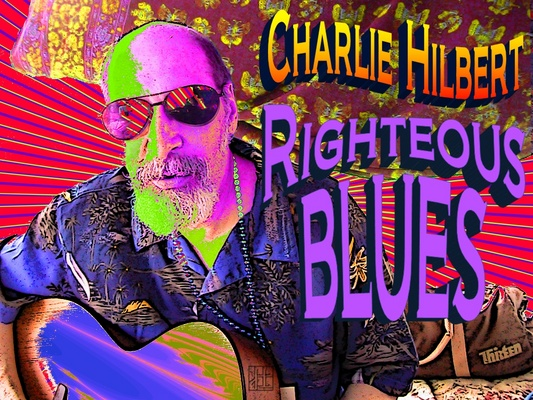 Product picture CHARLIE HILBERT: Righteous Blues